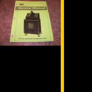 Distributor Tester Parts for Sale